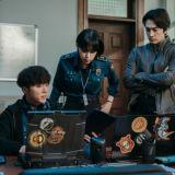 《Voice 4》「黃金時間組」新成員姜昇潤本週登場!與宋承憲、李荷娜初次見面,露出緊張的樣子