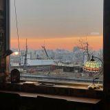 一起迎接黃昏吧~讓時光靜止在此刻的海房村咖啡廳