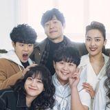 热门韩剧《驱魔面馆》结局收视率大幅回升,官宣确定制作第二季!
