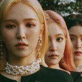Red Velvet 新歌通杀音源榜首 明首度公开现场表演!