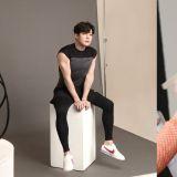 造型師公開SJ神童最新拍攝花絮照...手臂肌肉、下顎線條引發大家注意!讓網友直呼:「是門面了」