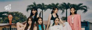 高冷不过三秒! Red Velvet队长Irene其实是小可爱本人啦 - KSD 韩星网 -118203-750732