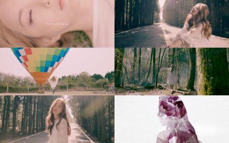 S.E.S. BADA 超美幻《FLOWER》MV 全曲公開