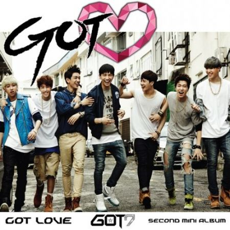 GOT7公開新曲《A》MV 展充滿活力