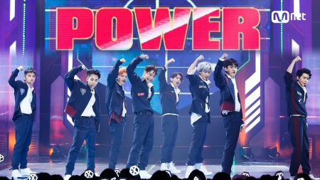 EXO《Power》Remix版公開  MV大玩視覺效果