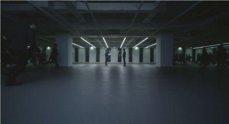 鄭容和與林俊傑的合作曲《Checkmate》MV公開!