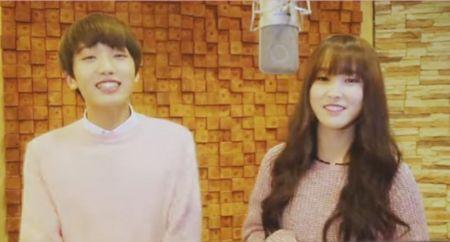 UP10TION善燏與GFriend Yuju的合作曲《Cherish》MV公開