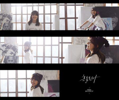 Block B泰一推個人單曲 演員南智賢助陣MV