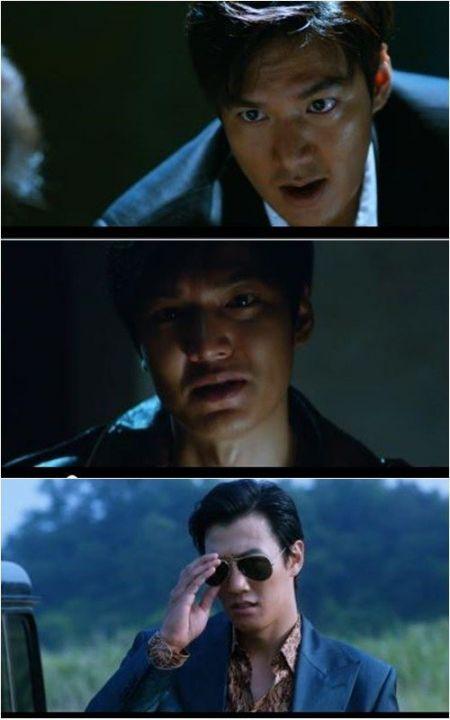 李敏鎬電影《江南布魯斯》將更名為《江南1970》   Teaser今日公開