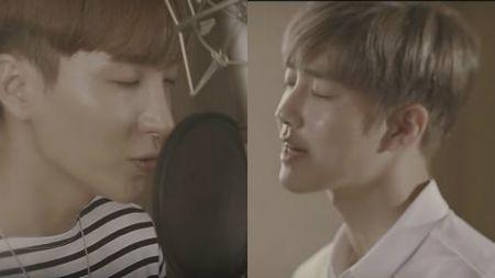 利特X SUHO与多位音乐人合作奥运应援曲My Hero MV公开