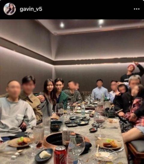 BIGBANG T.O.P恋爱了? 女方曾出演恋爱真人秀,SNS照片同步率引关注