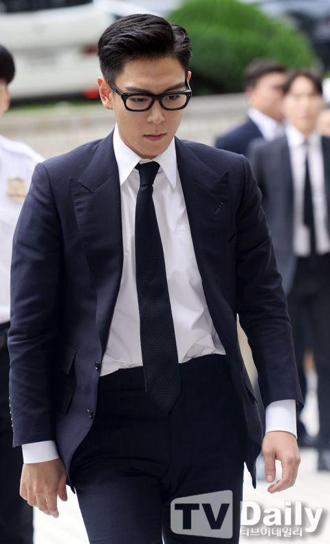 BIGBANG T.O.P 适用「国防改革 2.0」新规定 将提前于 7 月退伍! - KSD 韩星网 -116853-736539