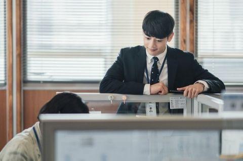 崔珉豪确定出演 Kakao TV 恐怖惊悚剧《鸡皮疙瘩》,与崔智友搭档!这是两人第二次合作啦~
