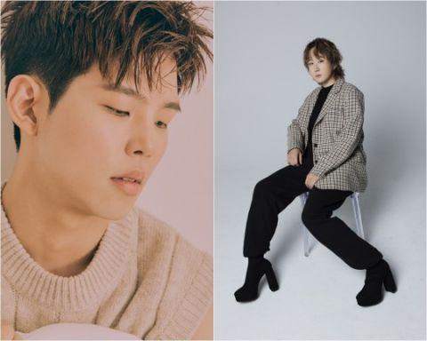因信赖而听!音源强手鲜于贞娥、Paul Kim 加入《The King》OST 阵容
