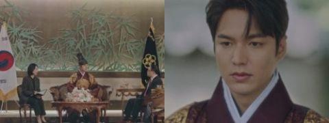 【投稿】解读金银淑编剧韩剧作品《THE KING:永远的君主》(Part 2)