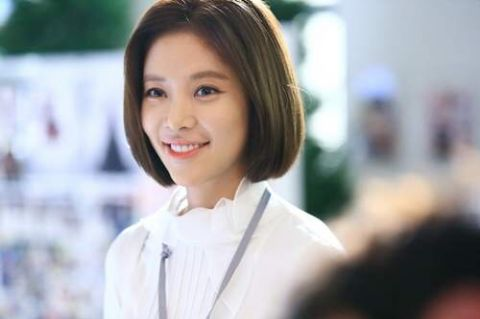 黄正音&尹贤旻有望合作KBS新剧《都一样》