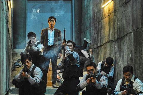 金多美主演《魔女2》2021年上映   崔宇植有望「复活」!