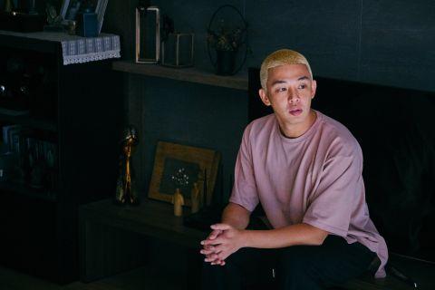 《#ALIVE》刘亚仁+朴信惠冲出高票房:上映5天突破100万观影人次