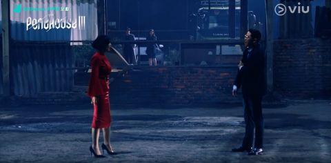 【有片】《The Penthouse 3》花絮:金永大看到还活著的罗根李笑场,尹钟焄:「锡勋啊~是我治好的」