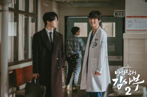 《浪漫医生金师傅》第三季将在明年播出,韩石圭、安孝燮确定出演!SBS回应:「正在讨论阶段」