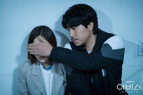 《深渊Abyss》目前播至第6集!连续杀人魔「吴英哲」太强大 不少观众表示:他才是主角吧 - KSD 韩星网 -116979-737889