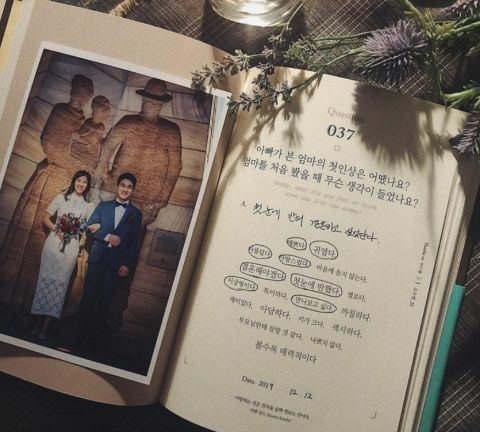 【K社韩文小百科】母亲节、父亲节,在韩国都是合为一体的「父母节」!