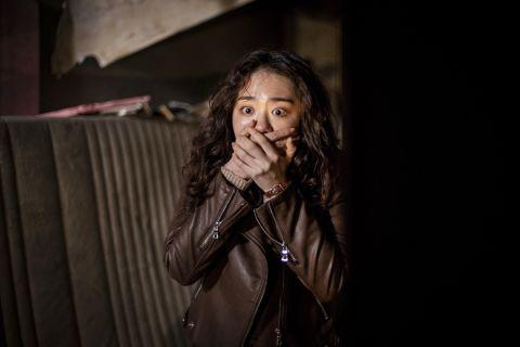 电影《鬼门》金刚于拍到不敢自己去厕所!气氛阴森太真实!8月25日全台惊悚上映