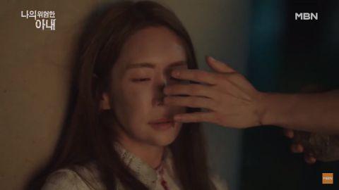 《我的危险妻子》超惊悚预告出炉:崔元英密谋杀妻却惨被玩弄!?