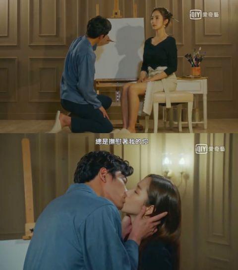《她的私生活》也许很多人都猜到了,但当这一刻来临时还是留下了泪水! - KSD 韩星网 -116985-737971