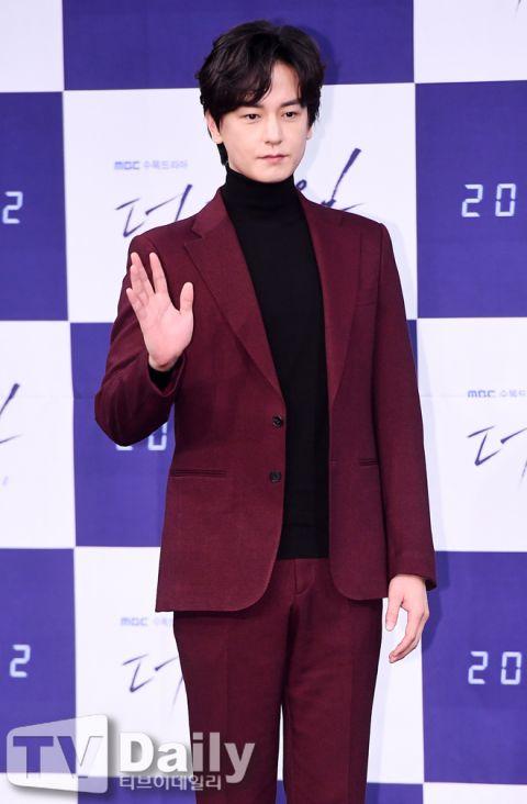 文晸赫(Eric)、刘寅娜、林周焕确定演出《爱我的间谍》!是女主和前夫、现任丈夫之间的故事!