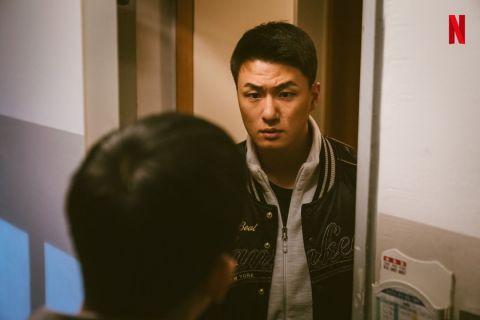 《D.P:逃兵追缉令》军营内景居然全是棚拍!开头影片获韩网好评,演员中还有伊拉克重建部队出身!