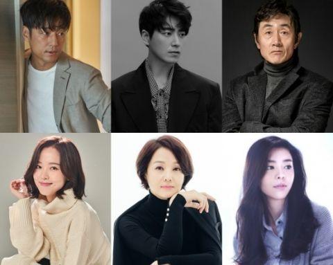七月tvN新剧《60天,指定幸存者》首波预告公开:这根本是电影预告啊! - KSD 韩星网 -117078-738969