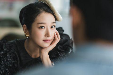 徐睿知工作态度风波5个月后回归,将出演 tvN 新剧《夏娃的丑闻》饰演拥有致命吸引力的女主人公