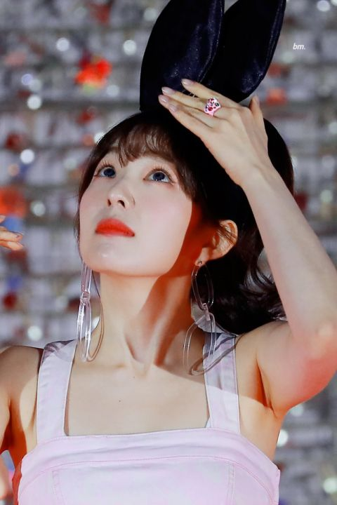 高冷不过三秒! Red Velvet队长Irene其实是小可爱本人啦 - KSD 韩星网 -118195-750654