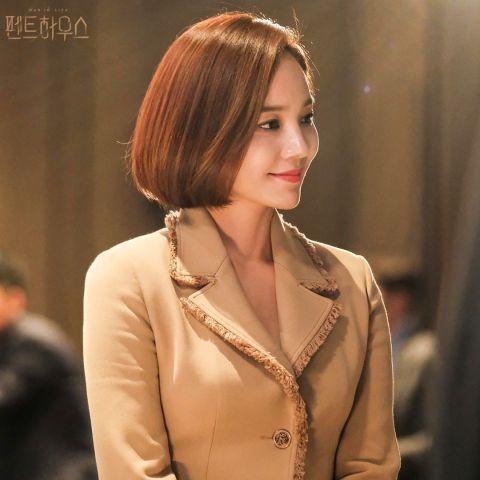《The Penthouse 3》吴允熙太容易也太快领便当!柳真终曝感想:「说不遗憾是骗人的。」