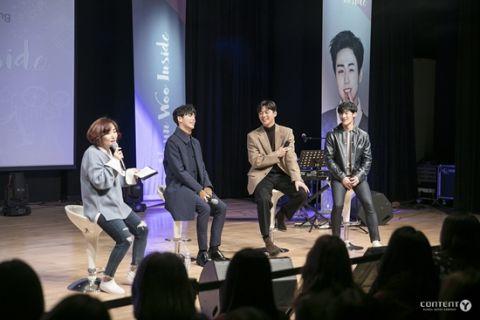 这个阵容让人太期待了!李玹雨确定出演电影《Dream》 与朴叙俊、IU展开合作!