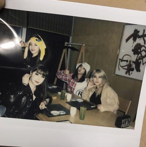 CL脱口秀节目《CL Nine》制作最终告吹?但...本人根本不知道自己要主持这节目! - KSD 韩星网 -117057-738730