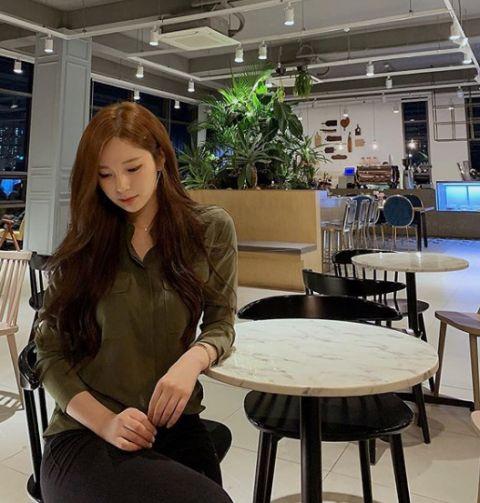 韩国人气网漫《女神降临》的正妹作者宣布休刊!身体健康亮红灯 - KSD 韩星网 -117055-738713
