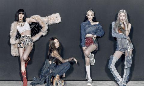 出道4年后...BLACKPINK确定在10月2日发行首张正规专辑!YG:「集中攻略全球市场,与环球音乐全球计画也在进行中」