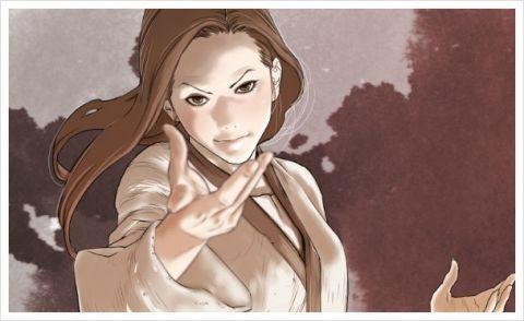 《哲仁王后》完结快一年申惠善终於有新作品!将出演人气漫改电影《勇敢的市民》化身女英雄教师~