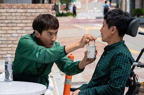 《完美搭档》李光洙犹豫之下接演:担心丑化残疾人士