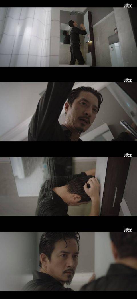 《夫妻的世界》「不戴套泰吾」VS《SKY Castle》「不戴套俊尚」一模一样的场景,谁更让人讨厌?