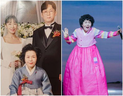在《海岸村恰恰恰》跟《人间失格》都看到他们!花美男警察姜亨硕+老么奶奶申信爱