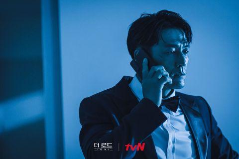 《The Road:1的悲剧》今晚开播:接到孩子被绑架的电话,池珍熙尹世雅预告悲剧的开端