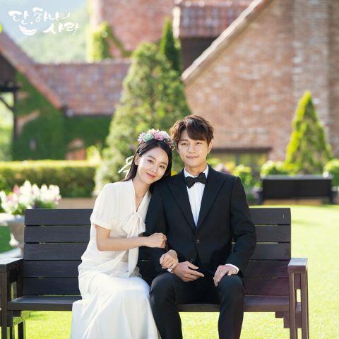 《仅此一次的爱情》本周看点:申惠善悲伤的「吉赛尔」&金明洙的过去被公开 - KSD 韩星网 -117590-744404