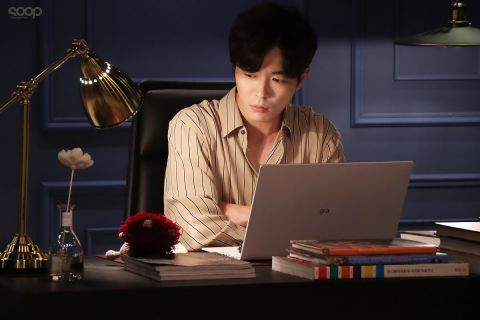[有片]《她的私生活》之[金材昱是我的路] 幕后花絮照片影片大公开 - KSD 韩星网 -116935-737451