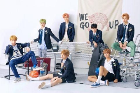穿校服也太犯規! NCT DREAM新歌《1,2,3》練習室版本                  KPOP   2018年9月22日  星期六10:15  Sani