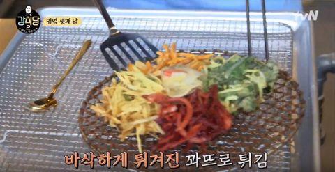 你们也觉得《姜食堂2》比上一季辛苦吗?安宰贤似乎真的很累、「真实朋友」宋旻浩&P.O根本没有多余对话 - KSD 韩星网 -117615-744711
