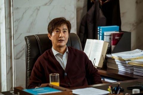 《无法抗拒的他》「光娜」杨惠智表现亮眼!舅舅是今年就出演7部作品的他,再次引发热议!