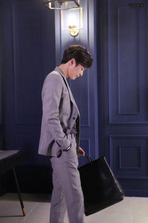 [有片]《她的私生活》之[金材昱是我的路] 幕后花絮照片影片大公开 - KSD 韩星网 -116935-737420